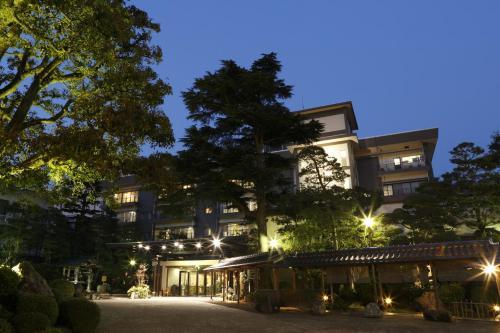 雄之鋪長樂園酒店 Chorakuen