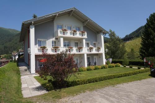 Ferienwohnung Lieserhaus - Apartment - Katschberg-Aineck-Rennweg