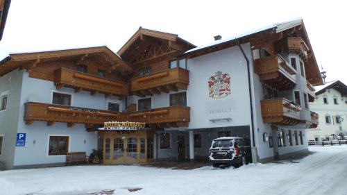 Hotel Hörlgut - Maria Alm