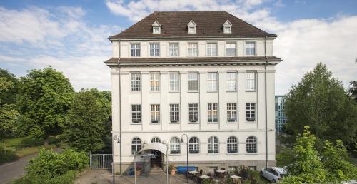 . Apartment Hotel Konstanz