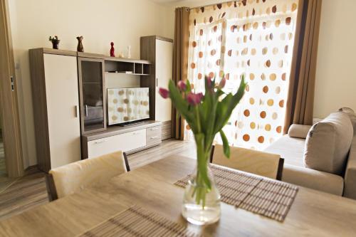 . Apartament Giżycko Żeglarska