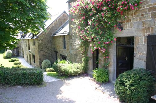 . Ferme Saint Christophe