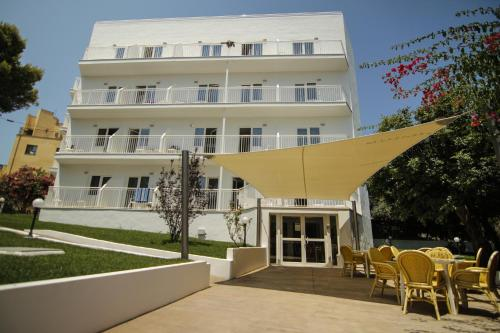 Hostel Floridita
