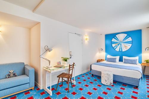 Hotel Joke - Astotel photo 17