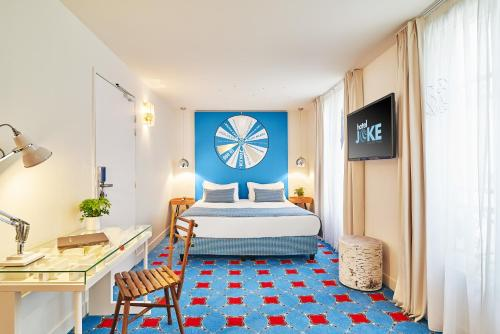 Hotel Joke - Astotel photo 18