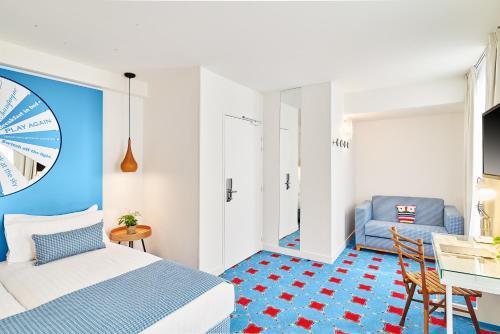Hotel Joke - Astotel photo 21