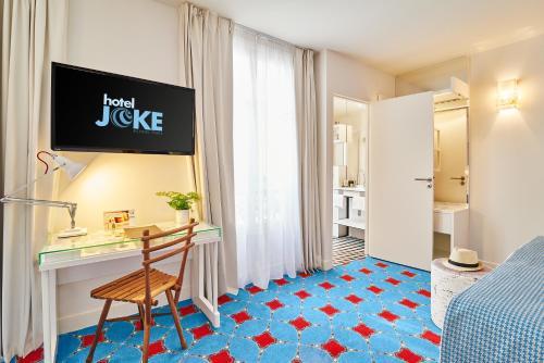 Hotel Joke - Astotel photo 23