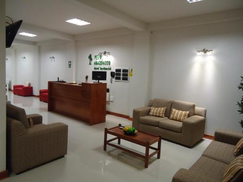 HotelHostal Peru Amazonico
