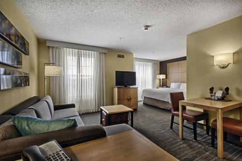 Photo - Residence Inn Mt. Laurel at Bishop's Gate