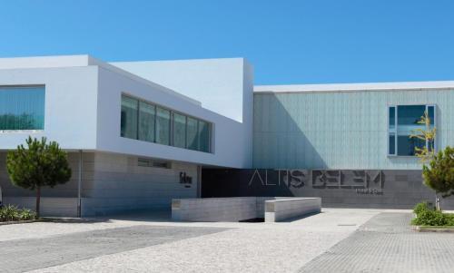 Altis Belem Hotel & Spa photo 16