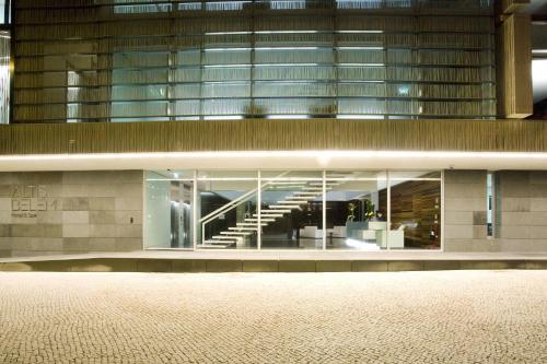 Altis Belem Hotel & Spa photo 21
