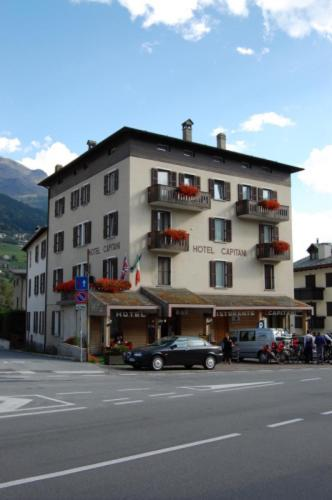 Foto - Hotel Capitani