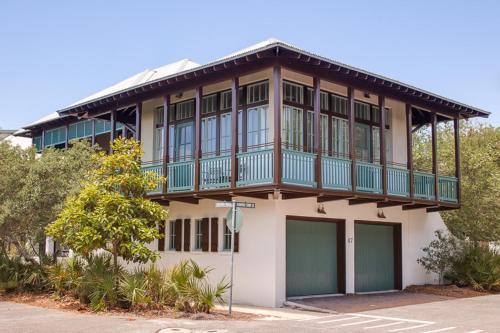 Beau Soleil In Rosemary Beach - Panama City Beach, FL 32413