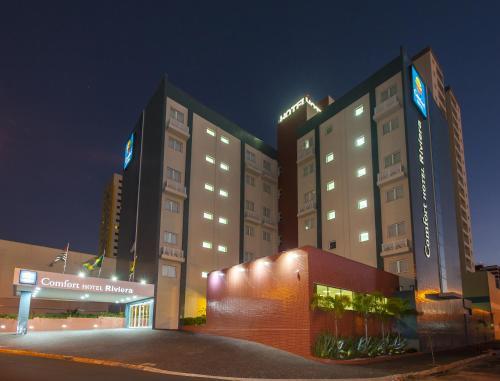 Foto de Comfort Hotel Bauru