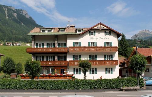 Albergo Trentino Moena