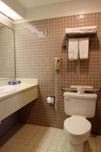 Metro Plaza Hotel - Los Angeles, CA CA 90012