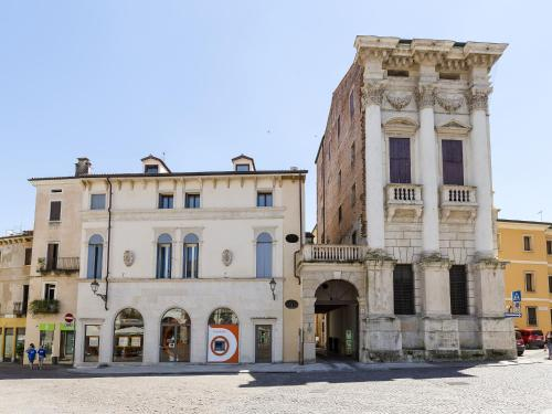 Le Dimore del Conte - Apartment - Vicenza