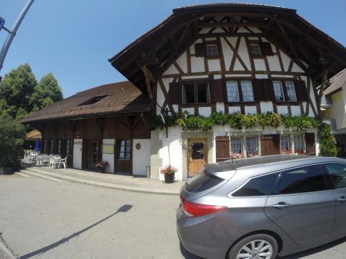 Gasthof Bühl - Hotel - Schwarzenburg