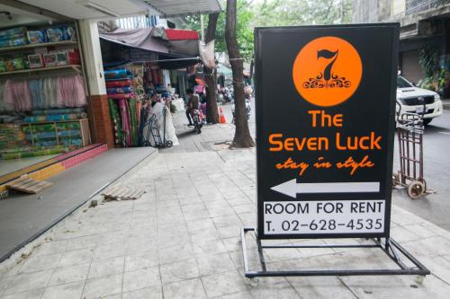 The Seven Luck photo 35