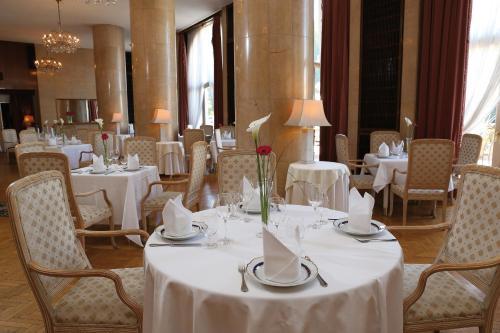 Danubius Hotel Gellért photo 26