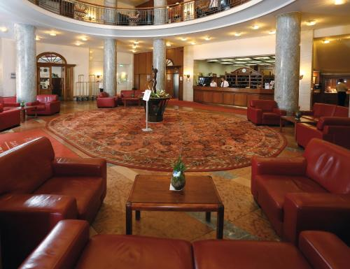 Danubius Hotel Gellért photo 27