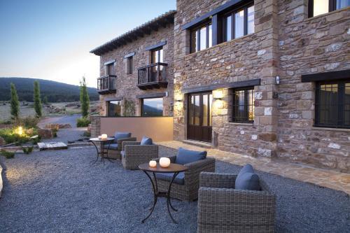 . Hotel Mas De Cebrian