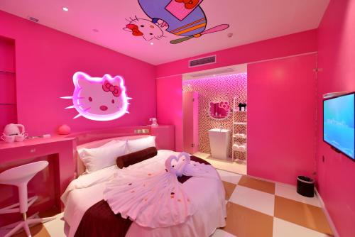 Xiamen Lover Inn Hotel