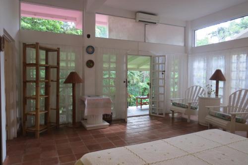 . Apartamento Karibu