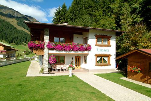 Accommodation in Hippach