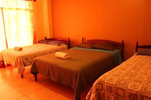 Hotel Molina 2 szoba-fotók