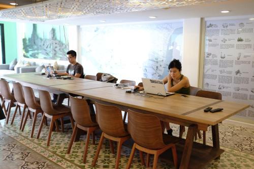 D Hostel Bangkok photo 8