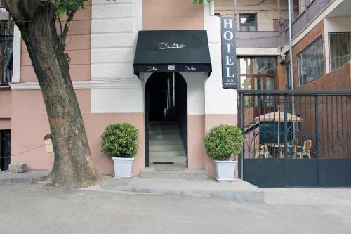 Old Meidan Hotel