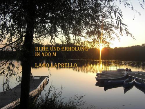 . Ferienwohnung Casa Di Lago