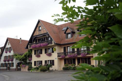 Accommodation in Mittelhausen