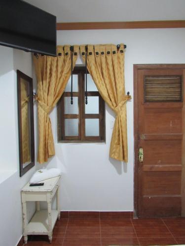 Фото отеля Hostal Internacional