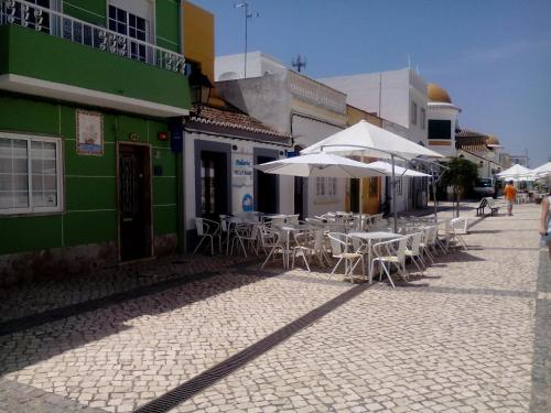 Residência Matos Pereira, Vila Real de Santo António