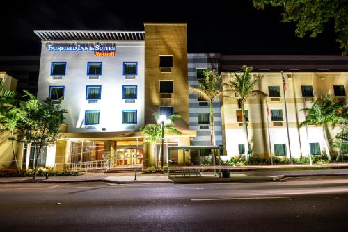 Fairfield Inn & Suites by Marriott Delray Beach I-95