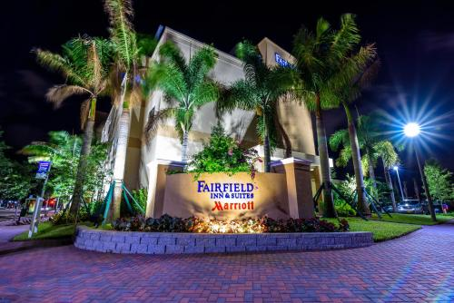 Hotel Fairfield Inn & Suites By Marriott Delray Beach I-95 thumb-4