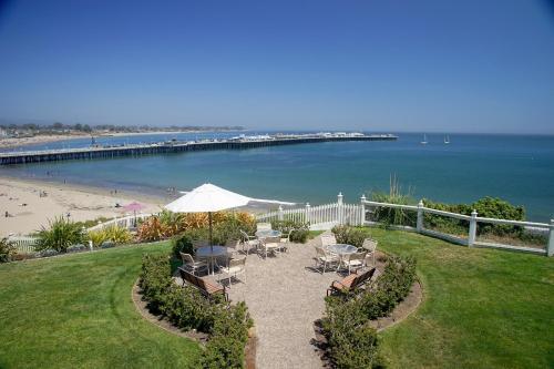 Sea & Sand Inn - Santa Cruz, CA 95060
