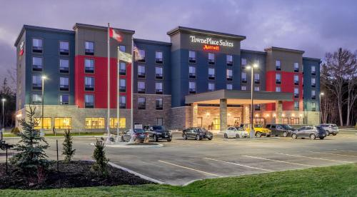 . TownePlace Suites by Marriott Belleville
