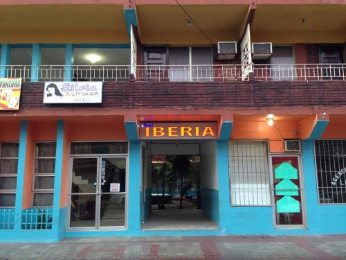 Hotel Iberia 部屋の写真