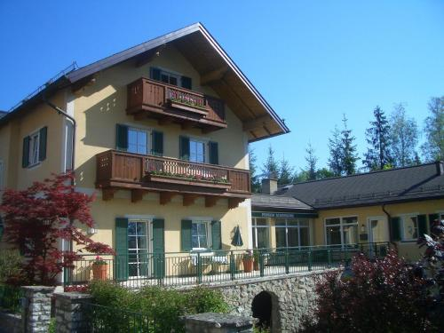 Pension Schiessling, Pension in Anif