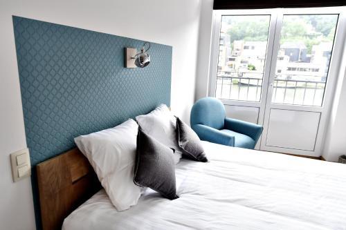 Côté Sax bed and breakfast