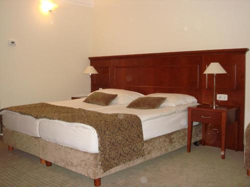 Hotel Cateski Dvorec Oda fotoğrafları