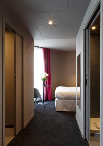 Hôtel Saint Marcel photo 7