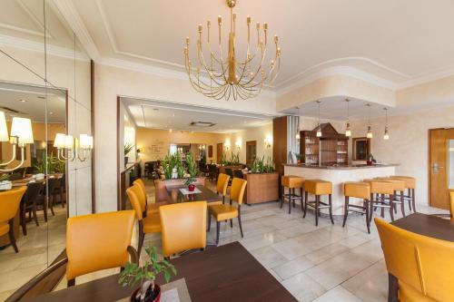 Novum Hotel Flora Apartments photo 23