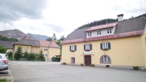 Фото отеля Eisenerzer Hof