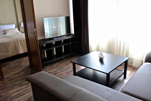 Moravia Boutique Apartments - Accommodation - Karlovy Vary