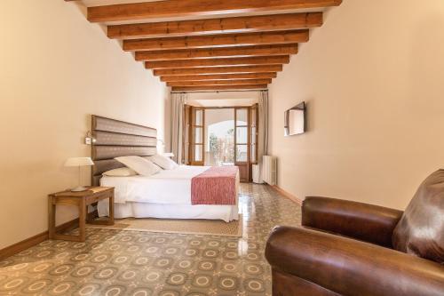 Junior Suite (2 Adults) Hotel Des Puig 12
