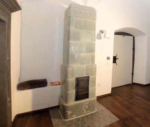 Gavalier Design Rooms - Accommodation - Banská Štiavnica